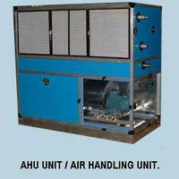 Ahu Unit, Air Handling Unit