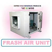 Fresh Air Units