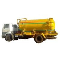 Sewer Suction Machine Manufacturers Suppliers