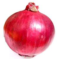 Dehydrated Onion