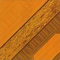 Wooden Glossy Floor Tiles