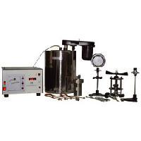 petroleum testing equipments