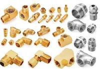 Brass Conduit Pipes Fittings