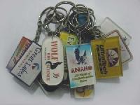 Acrelic Key Chain