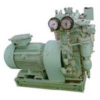 Used Marine Chilling Compressor