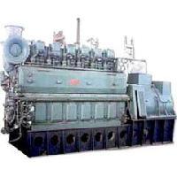 Used Marine Diesel Generator