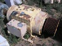 Used Marine Electric Motors