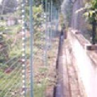 Solar Security Fencing Systems