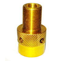 Brass Nurling Part