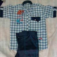 Childrens Pant, Childrens Shirts