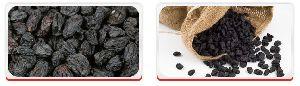 Raisins- Black Raisins