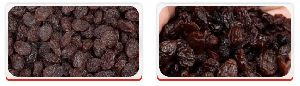 Raisins- Brown Raisins