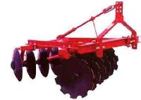 Hydraulic Mounted Disc Harrow