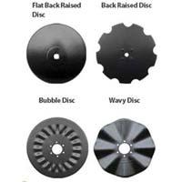 Harrow & Plough Disc
