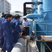 Water Softening Plant Maintenance