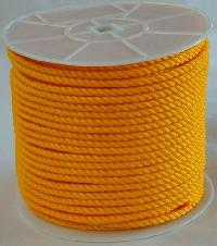 polyethylene monofilament ropes