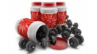 Sport Nutrition Supplement