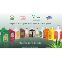 Health Care Drinks