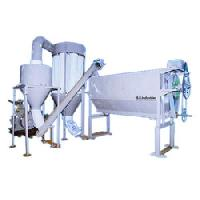 Pulses Grinding Plants
