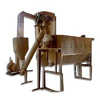 Saw Dust Grinding Plants