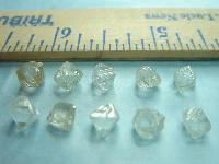 Natural Rough Diamonds