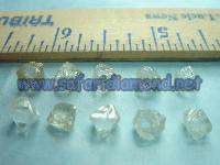 rough polish diamonds