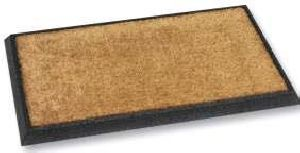Rubber Tufted Coir Mats