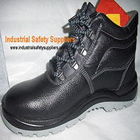 Dgms Safety Shoe