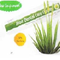Aloe Dental Care Cream