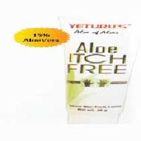 Aloe Itch Free Cream