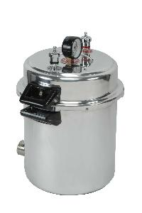 Dental Autoclave - Cooker Type
