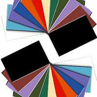 Colord Hdpe Geomembrane Sheet