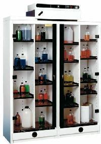 Laboratory Fume Cabinets