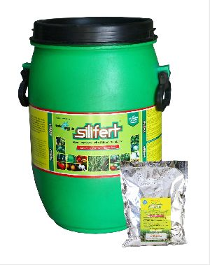 Silifert Plant Growth Promoter