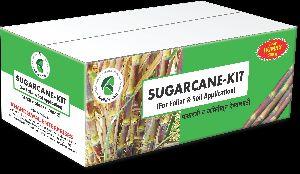 Sugarcane Fertilizer Kit