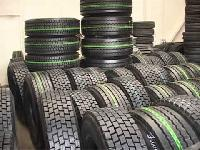Tyre Retreading Materials
