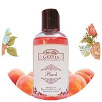 Peach Shower Gel