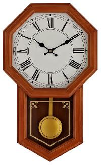 Wooden Pendulum Wall Clock Manufacturers Suppliers Exporters