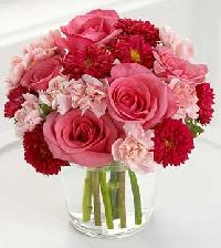 Fresh Flower Bouquet 007