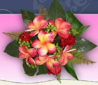 Fresh Flower Bouquet 009
