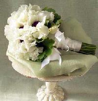 Fresh Flower Bouquet 010