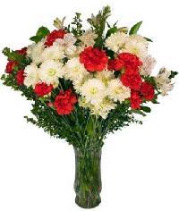 Fresh Flower Bouquet 011