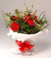 Fresh Flower Bouquet 014
