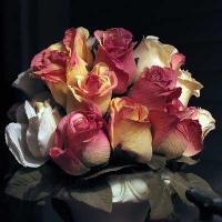 Fresh Flower Bouquet 015