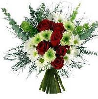 Fresh Flower Bouquet 017