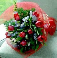 Fresh Flower Bouquet 018