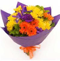 Fresh Flower Bouquet 019