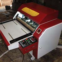 Half Cut Sticker Label Cutting Machine Parts