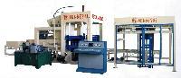 Yugong Hydraulic Full Automatic Brick Making Machine