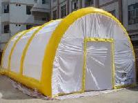 Inflatable Tents & Inflatable Tent - Manufacturers Suppliers u0026 Exporters in India